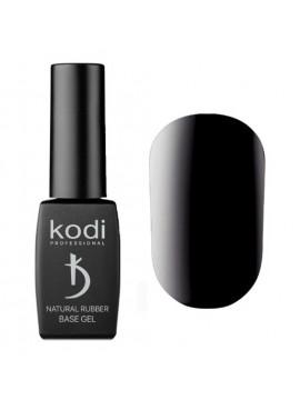 Kodi Black Rubber Base , 8 ml