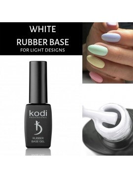 Kodi White Rubber Base