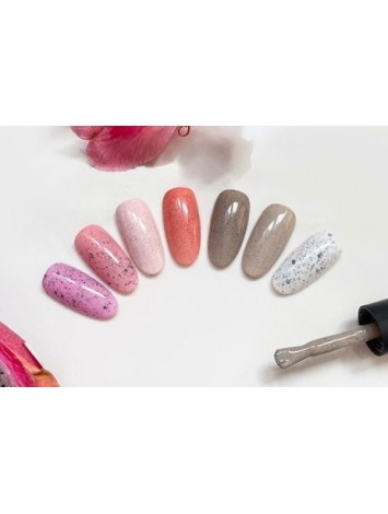 Kodi Gel Polish Art Sprinkle №06SA,  7 ml