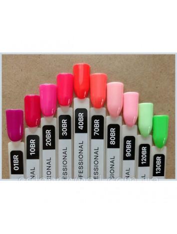 Neon Bright  Kodi Gel Polish,  8 ml