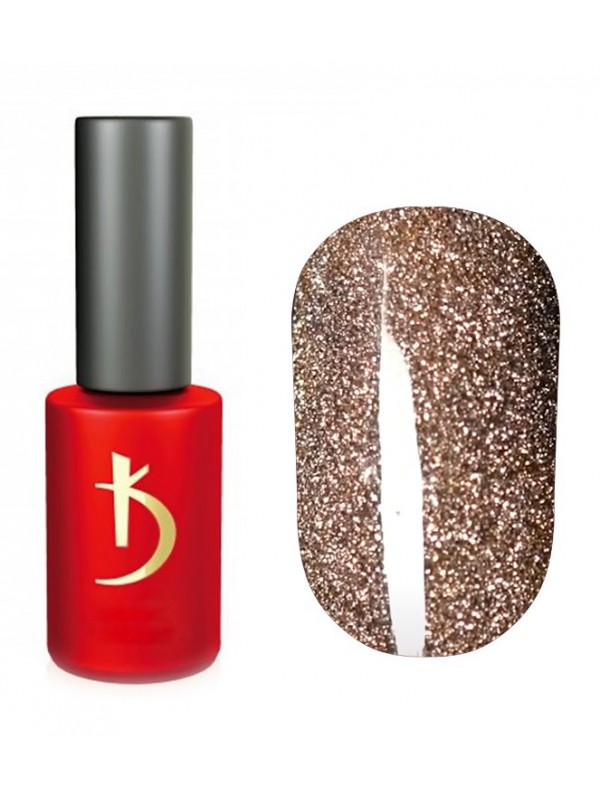 Kodi Gel Polish Diamond Sky №01DS,  7 ml