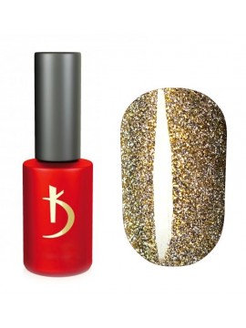 Kodi Gel Polish Diamond Sky №04DS,  7 ml