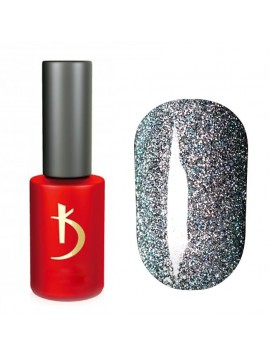 Kodi Gel Polish Diamond Sky №13DS,  7 ml