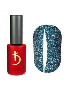 Kodi Gel Polish Diamond Sky №14DS,  7 ml