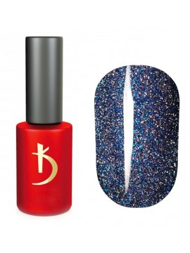 Kodi Gel Polish Diamond Sky №15DS,  7 ml