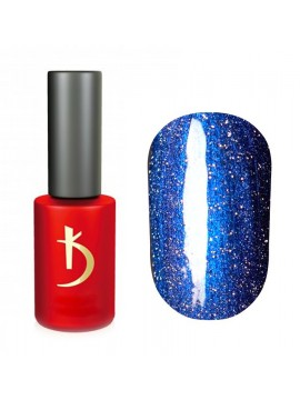Kodi Gel Polish Diamond Sky №16DS,  7 ml