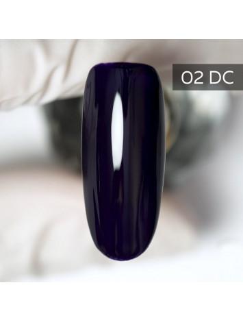 Kodi Gel Polish Dress Code №02DC ,  7 ml
