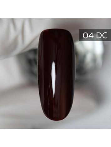 Kodi Gel Polish Dress Code №04DC ,  7 ml