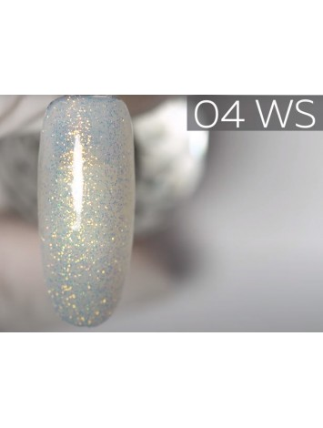 Kodi Gel Polish Wedding Style №04WS  7 ml