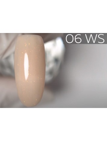 Kodi Gel Polish Wedding Style №06WS  7 ml