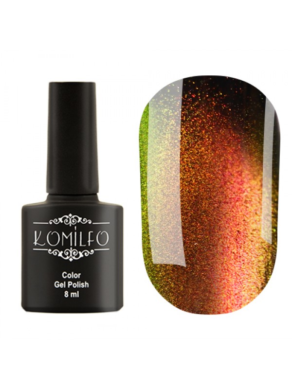 Komilfo 5d gel polish №02