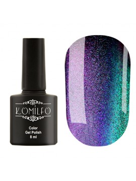 Komilfo 5d gel polish №03