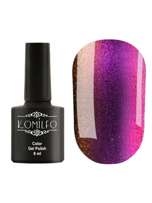 Komilfo 5d gel polish №04