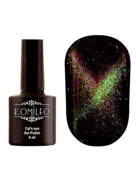 Komilfo 5d gel polish №02