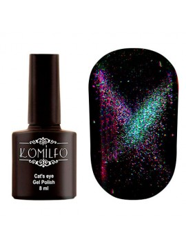 Komilfo 5d gel polish №03