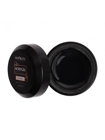 Komilfo AcrylGel №001 Clear , 5 ml