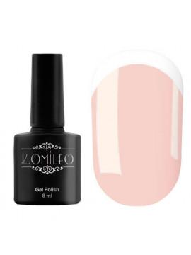 Komilfo Camouflage Base Blondie Pink №03