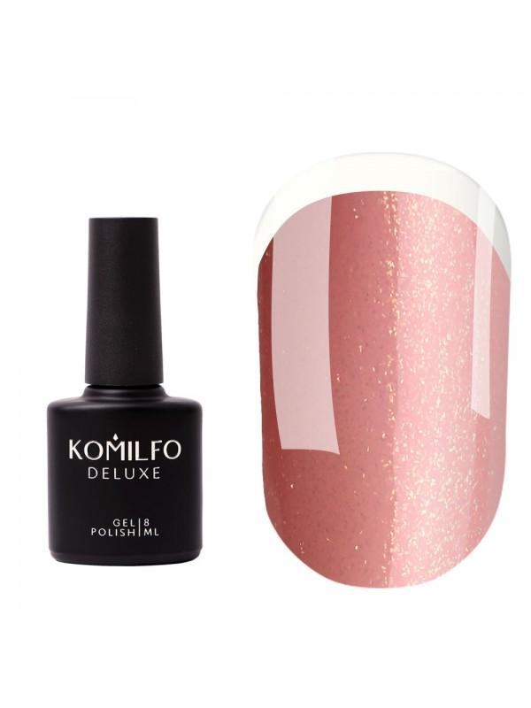 Komilfo Glitter Base №KC003 , 8ml/15ml