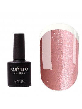Komilfo Glitter Base №KC004 , 8ml/15ml