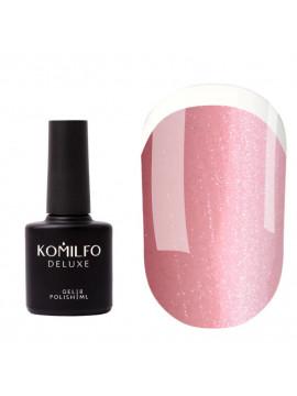 Komilfo Glitter Base №KC002 , 8ml/15ml