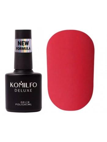 Komilfo Matte Top Coat , 8ml /15 ml