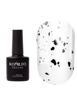Komilfo Spotty Top Coat , 8 ml