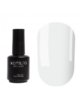 Komilfo Milky White Intense Base, 8 ml/15 ml