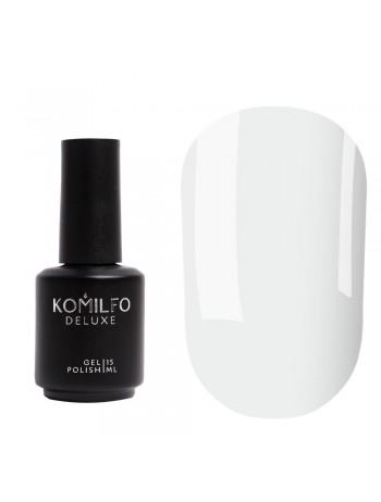 Komilfo Milky White Intense Base, 8 ml/15 ml
