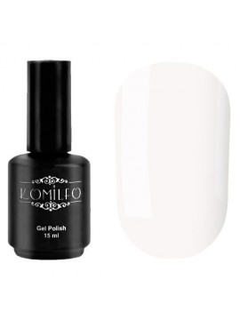 Komilfo Milky White Base, 8 ml/15 ml