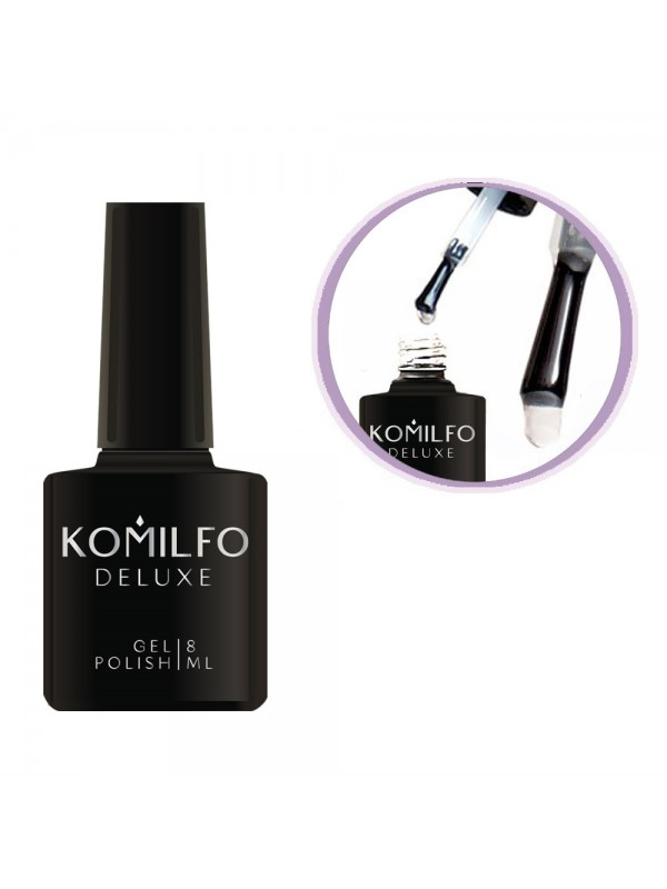 Komilfo  Rubber Base Coat , 8 ml
