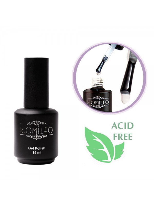 Komilfo Acid Free Base Coat , 15 ml