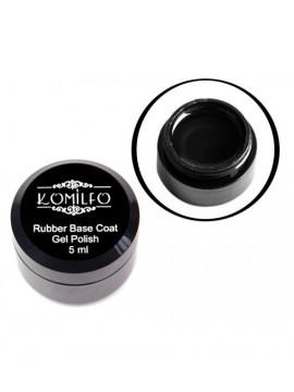 Kamilfo  Rubber Base Coat 5 ml