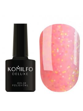 Komilfo Confetti Gel Polish CN012, 8 ml