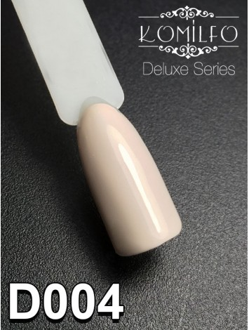 Komilfo Deluxe Series №D004, 8 ml/15 ml