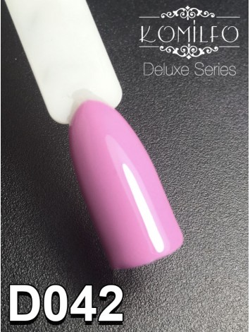 Komilfo Deluxe Series №D042, 8 ml/15 ml