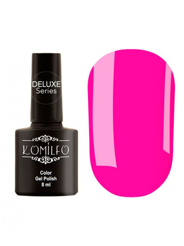 Komilfo Deluxe Series №D049, 8 ml/15 ml