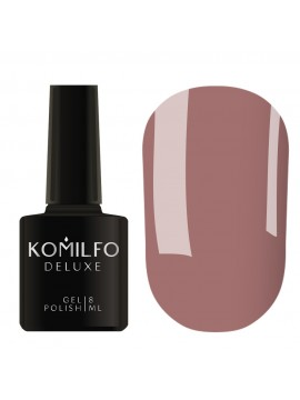 Komilfo Deluxe Series №D061, 8 ml/15 ml