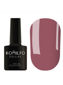Komilfo Deluxe Series №D062, 8 ml/15 ml