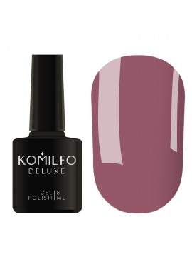 Komilfo Deluxe Series №D063, 8 ml/15 ml