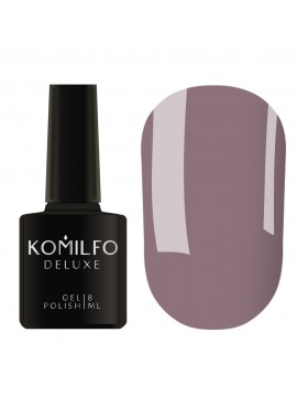 Komilfo Deluxe Series №D065, 8 ml/15 ml