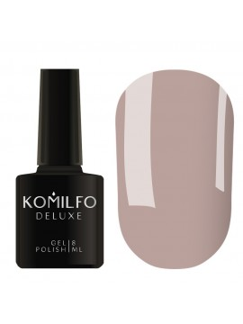 Komilfo Deluxe Series №D066, 8 ml/15 ml