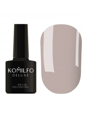 Komilfo Deluxe Series №D068, 8 ml/15 ml