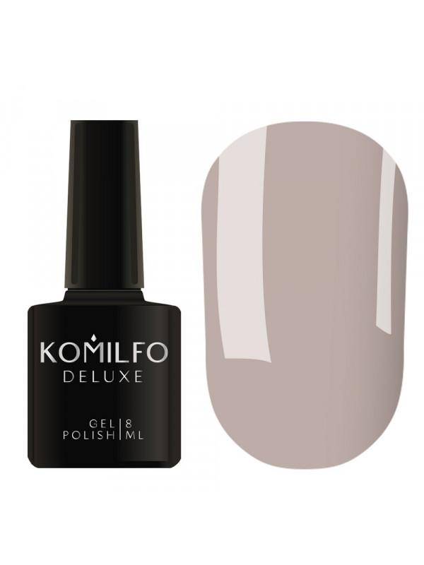 Komilfo Deluxe Series №D068, 8 ml/15 ml