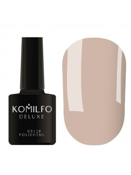 Komilfo Deluxe Series №D069, 8 ml/15 ml