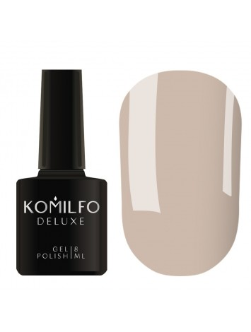 Komilfo Deluxe Series №D070, 8 ml/15 ml