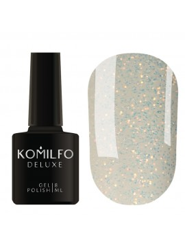 Komilfo Moon Crush №001, 8 ml