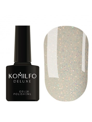 Komilfo Moon Crush №002, 8 ml