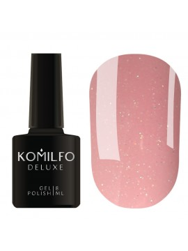 Komilfo Moon Crush №006, 8 ml