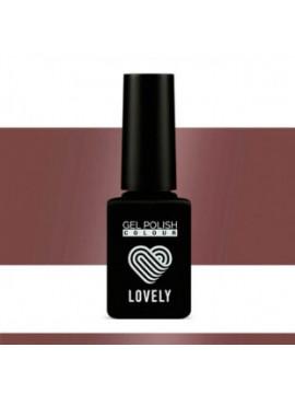 Lovely gel polish №10, 7 ml