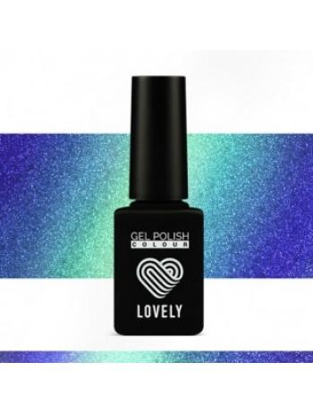 Lovely 5d gel polish №02